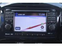 2012 NISSAN JUKE TEKNA DCI 1.5 DIESEL MANUAL 5 DOOR 2WD HATCHBACK DIESEL