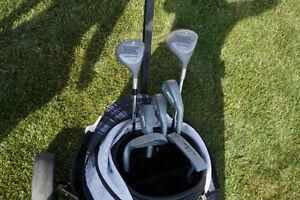 Ensemble de golf droitier Saint-Hyacinthe Québec image 5