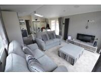 Static Caravan Felixstowe Suffolk 2 Bedrooms 6 Berth Carnaby Envoy 2017