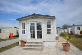 Static Caravan Felixstowe Suffolk 2 Bedrooms 6 Berth ABI Westwood 2006 Suffolk