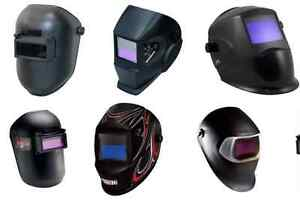 Looking for a Welding Helmet