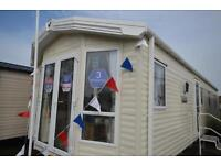 Static Caravan Whitstable Kent 3 Bedrooms 6 Berth Willerby Winchester 2017
