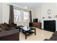 3 bedroom flat in Aberdare Gardens, South Hampstead, NW6