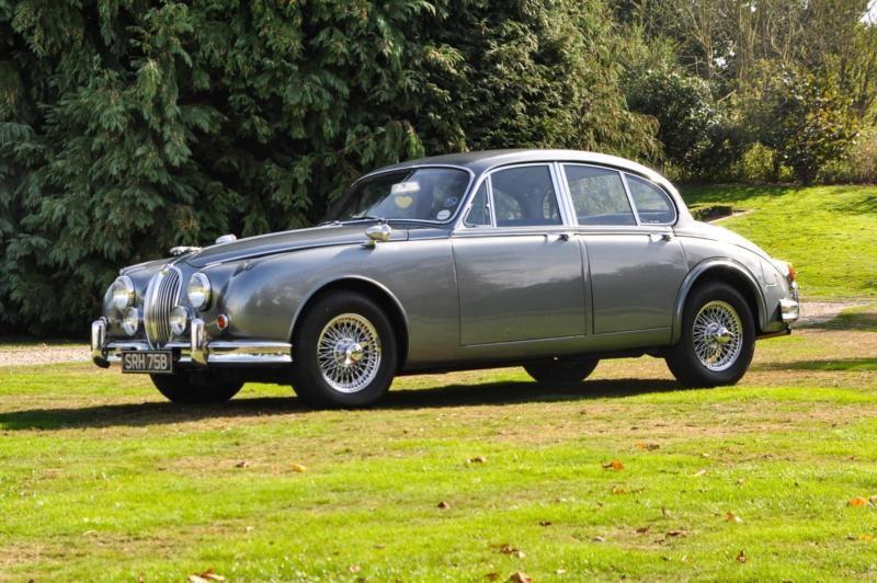 1964 Jaguar MK II 3.4l | in Orsett, Essex | Gumtree