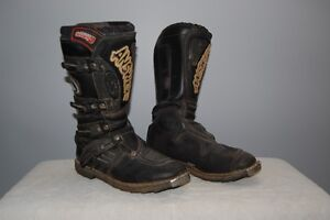 Bottes de motocross/VTT Answer team 2