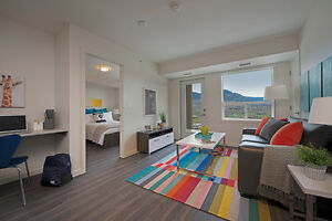 Student Rentals at UBC Okanagan
