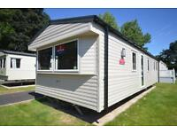 Static Caravan Dawlish Warren Devon 2 Bedrooms 6 Berth Willerby Caledonia 2016