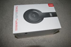 Dre beats studios 3 wireless