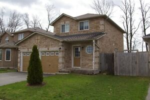 Fully detached 2-storey beautifully  landscaped home.