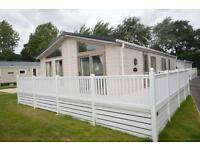 Luxury Lodge Dawlish Warren Devon 3 Bedrooms 6 Berth Delta Cambridge Lodge 2016