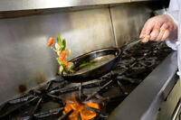 Love Cooking? Enrol at Liaison College! Start May 31