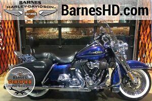 2009 Harley-Davidson FLHRC