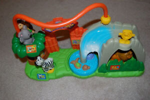 Little People Zoo Sounds Toy
