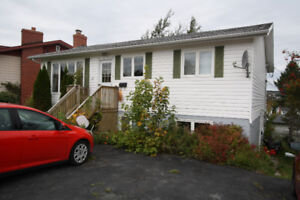 4 Houses for Rent in St. John's & 1 Condo