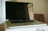 "Macbook Pro 15"" Mid 2010 with Supreme Pack of Awesomeness"