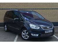 Ford Galaxy 2.0TDCi ( 163ps ) Powershift 2010.5MY Titanium