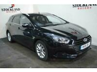 2016 Hyundai i40 1.7 CRDi [115] Blue Drive S 5dr ESTATE Diesel Manual