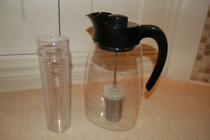 Canadian Tire's Flavour-It Beverage System Pitcher