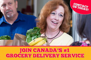 Mrs Grocery Business Opportunity Available in Cochrane