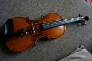 Cello . Full size. German Made.