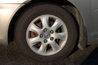 Summer tires 205/65R15