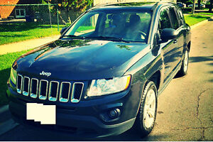 2011 Jeep Compass North Edition **SAFETY & E-TEST CERTIFIED**