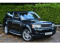 Land Rover Range Rover Sport 3.0TD V6 auto 2011MY HSE
