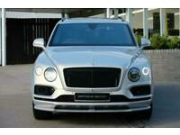 2020 Bentley Bentayga Speed - City and Touring - 7 S Automatic Petrol Estate