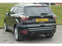 2019 Ford KUGA-VIGNALE 2.0 TDCi 180 [Pan roof] 5dr Auto 4x4 Diesel Automatic