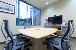 Rent an Office Space By the Hour - Anywhere in Greater Montreal