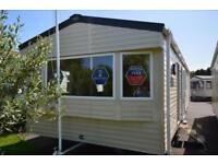 Static Caravan Lowestoft Suffolk 2 Bedrooms 6 Berth ABI Trieste 2018 Broadland