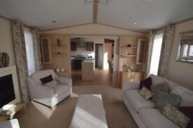 Static Caravan Nr Fareham Hampshire 2 Bedrooms 6 Berth Pemberton Knightsbridge