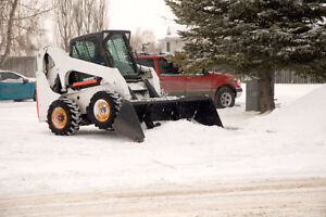 Snow Plow and Removal Services Edmonton Edmonton Area image 2