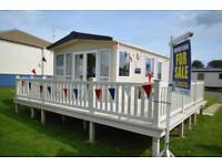 Static Caravan Brixham Devon 2 Bedrooms 6 Berth ABI Sunningdale 2013 Landscove