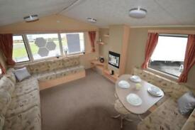 Static Caravan Dymchurch Kent 2 Bedrooms 6 Berth Willerby Salsa 2013 New Beach