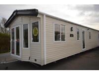 Static Caravan New Romney Kent 2 Bedrooms 6 Berth ABI Fairlight 2016 Marlie