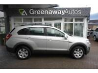 2014 CHEVROLET CAPTIVA LT VCDI GREAT VALUE 4X4 ESTATE DIESEL