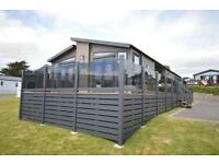 Luxury Lodge Brixham Devon 2 Bedrooms 6 Berth Swift Whistler 2017 Landscove