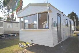 CHEAP FIRST CARAVAN, Steeple Bay, Harwich, Southminster, Southend, Essex, Kent