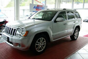 Jeep Grand Cherokee 3.0 CRD Automatik/AHK/ Overland