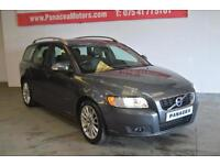 Volvo V50 1.6D ( s/s ) 2010MY DRIVe SE Lux