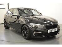BMW 1 Series M140i Shadow Edition 5dr