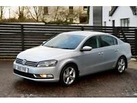 2011 VW PASSAT TDI SE BLUEMOTION 2.0 140 - FSH 2 KEYS LOW RATE FINANCE AVAILABLE
