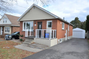 Newly Renovated 3 Bedroom House for Rent in Hamilton
