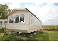 Static Caravan Steeple, Southminster Essex 2 Bedrooms 4 Berth Willerby Solar
