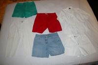 Vêtements pour femmes 8 ans, taille Petite