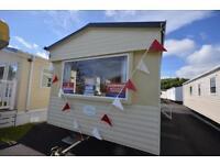 Static Caravan Chichester Sussex 2 Bedrooms 6 Berth Atlas Mirage 2008