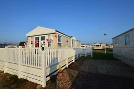 Luxury Lodge Chichester Sussex 2 Bedrooms 6 Berth Atlas Sherwood 2007