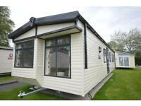 Static Caravan Dawlish Warren Devon 3 Bedrooms 8 Berth Willerby Lyndhurst 2015
