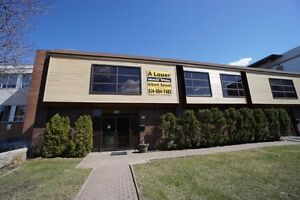 Bureaux & Local Commercial Loft *6,000 pi ca, ou moins* (Commerc
